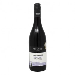 Yealands Estate Land Made Pinot Noir 2015