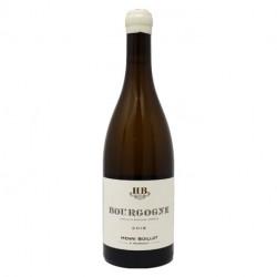 Domaine Henri Boillot Bourgogne Chardonnay 2018