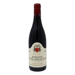 Domaine Geantet-Pansiot Bourgogne Hautes-Côtes de Nuits Rouge 2018