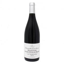 Domaine Bourgogne-Devaux Bourgogne Hautes-Côtes de Beaune \