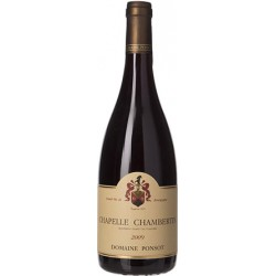Domaine Ponsot Chapelle-Chambertin Grand Cru 2016