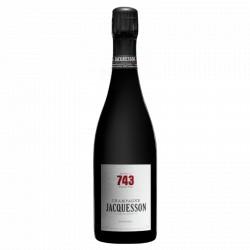 Champagne Jacquesson Cuvée 743 Extra-Brut