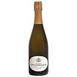 Champagne Larmandier-Bernier Terre de Vertus non dosé 2013