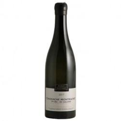 Domaine Morey Coffinet Chassagne-Montrachet Premier Cru en Cailleret 2018