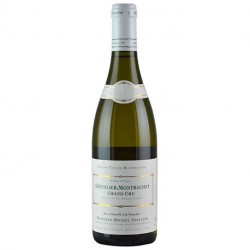Domaine Niellon Michel Chevalier-Montrachet Grand Cru 2015