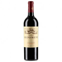 Grand Mayne Saint Emilion 2015
