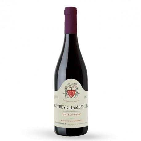 Domaine Geantet Pansiot Gevrey Chambertin Vieilles Vignes 2011
