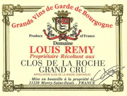 Domaine Louis Remy
