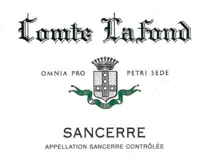 Domaine Ladoucette-Comte Lafond