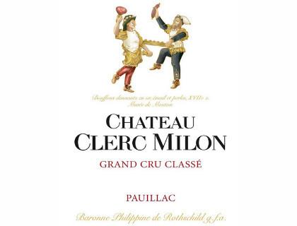 Château Clerc-Milon