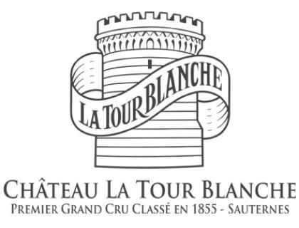 Château La Tour Blanche