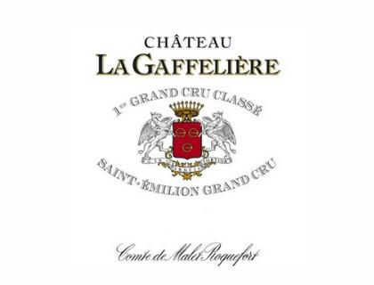 Château La Gaffelière