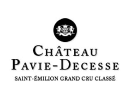 Château Pavie Decesse