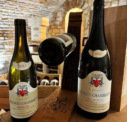 Valeurs sûres de Bourgogne