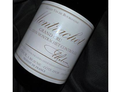 Bourgogne Grands Crus et Premiers Crus