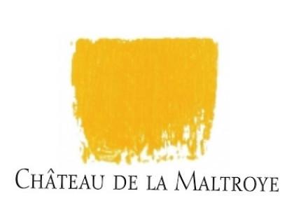 Château de la Maltroye