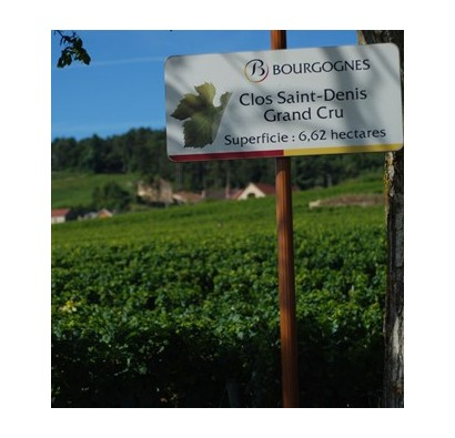 Clos Saint Denis Grand Cru