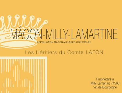 Les Héritiers du Comte Lafon
