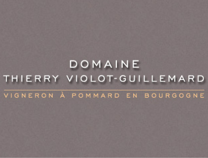 Domaine Violot-Guillemard