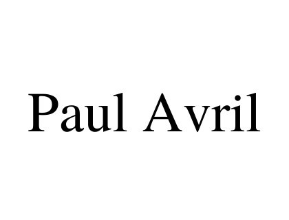 Domaine Paul Avril