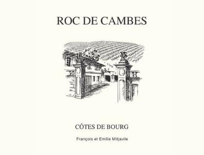 Château Roc de Cambes