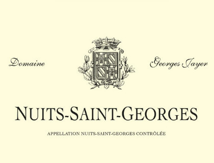 Domaine Georges Jayer