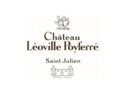Château Leoville Poyferré