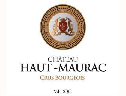 Château Haut Maurac