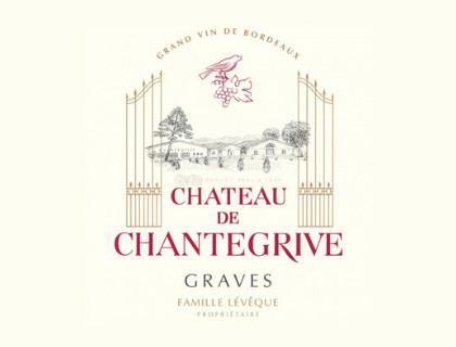 Château Chantegrive