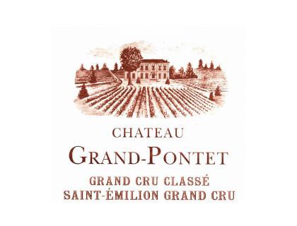 Château Grand Pontet
