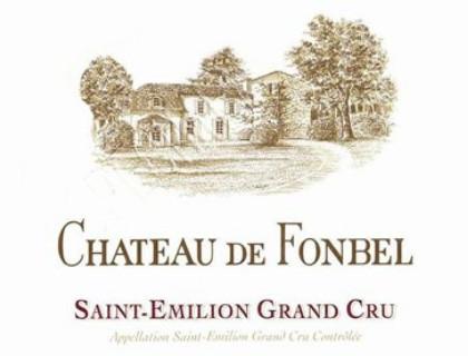 Château de Fonbel