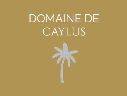 Domaine de Caylus