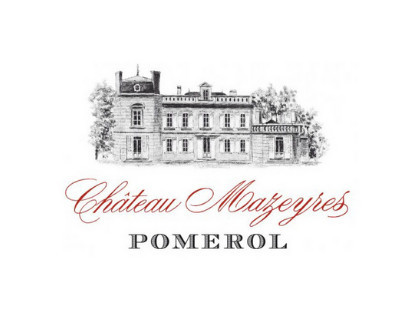 Château Mazeyres