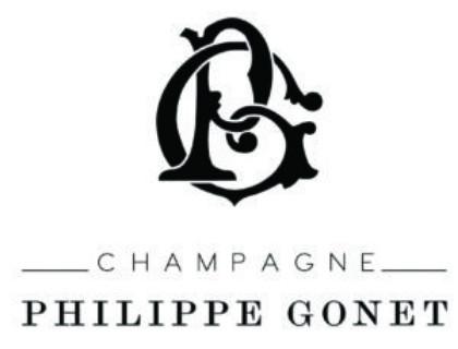 Champagne Gonet