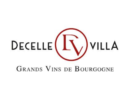 Maison Decelle-Villa