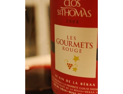 Clos Saint Thomas