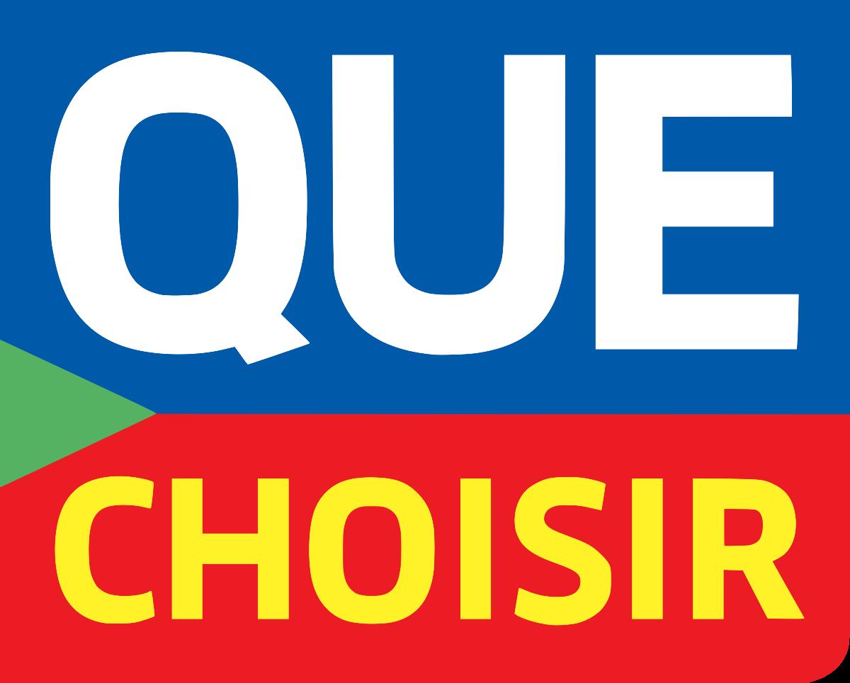 Logo Magazine UFC Que Choisir