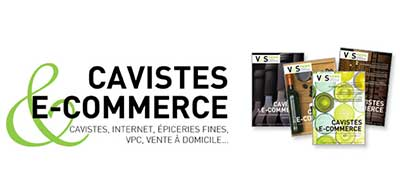 Caviste & E-commerce Vin Malin