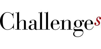 Magazine Challenges Vin Malin