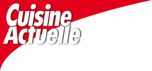 Logo Magazine Cuisine Actuelle