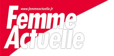 Magazine Femme Actuelle - Vin Malin