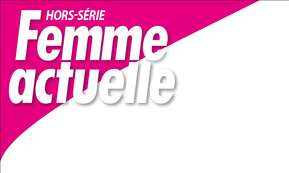 Logo Magazine Femme Actuelle