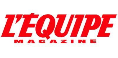 Magazine L'Equipe - Vin Malin