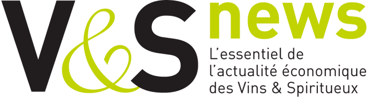 Logo magazine V&S News Vin Malin