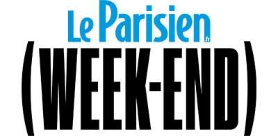 Le Parisien Week-End Magazine Vin Malin