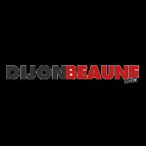 Logo Magazine Dijon Beaune Mag